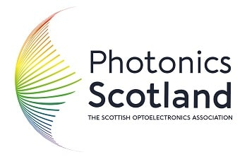 Photonics Scotland Logo