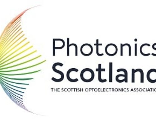 The Scottish Optoelectronics Association announces Vision for 2030 and rebrand to Photonics Scotland