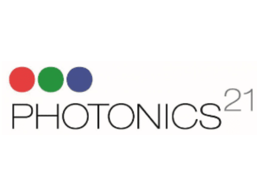 European photonics survey 2020