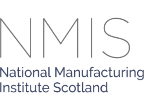 NMIS Manufacturing Skills Academy CPD – Introduction to robotics and automation for boosting productivity