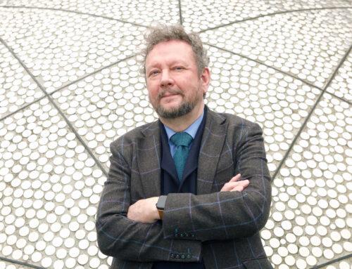 Scotland keeps a laser-sharp focus on advancing quantum technology