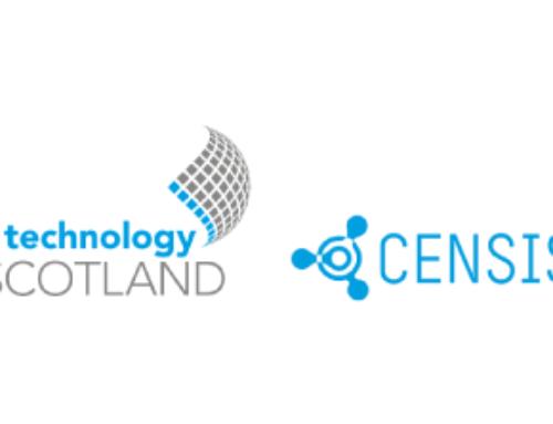 Technology Scotland & CENSIS: Electronics Components Shortage Survey
